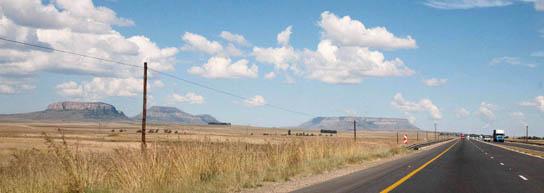 Bye Bye South Africa! Pic: Sebastian Schieck