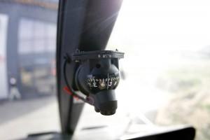 Wenn man mit dem Heli starten kann, ist die Sicht gleich viel besser. Pic: Hoshi K. Yoshida
