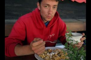 In Österreich muss man Kaiserschmarn essen! Bild: Fransen