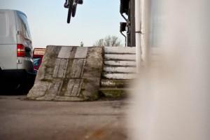 So Street... Rider Joscha Forstreuter, Pic Carlo Dieckmann