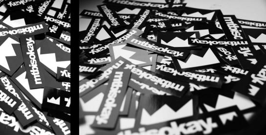 Sticker Generation #2
