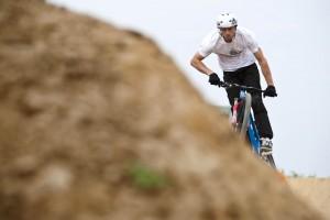 Speed & Style. Rider: Joscha Forstreuter. Photocredit: Sebastian Schieck