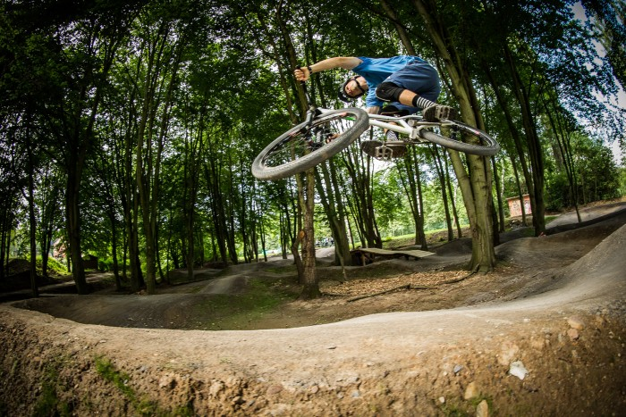 BOP Bikepark Bad Salzdetfurth