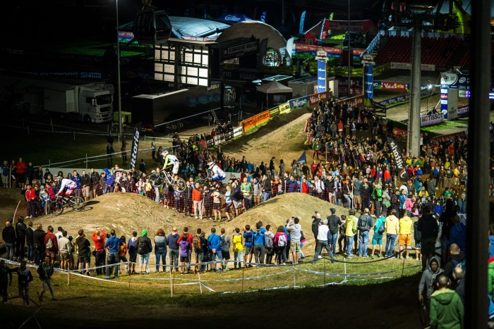 World Cup #7 Val di Sole 2015